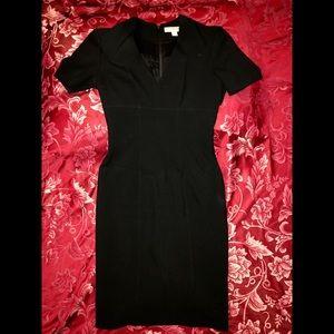 Burberry BodyCon Knee Length Dress